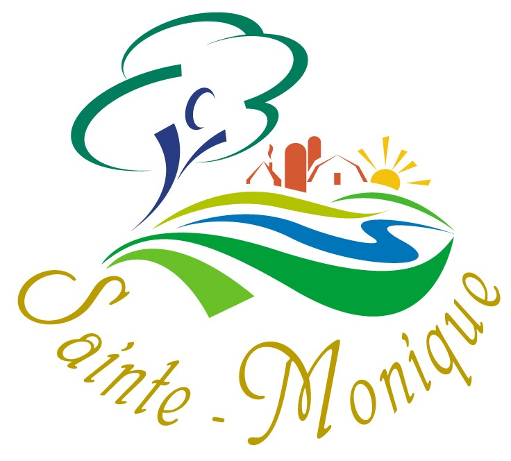 Sainte-Monique - logo