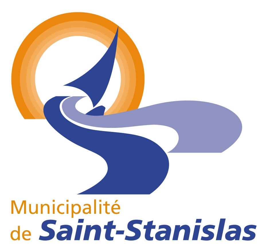 Saint-Stanislas-de-Champlain - logo