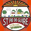 Saint-Pie-de-Guire - logo