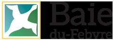 Baie-du-Febvre - logo