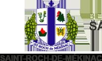 Saint-Roch-de-Mékinac - logo