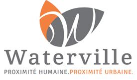 Waterville - logo