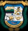 Saint-Alexis-des-Monts - logo