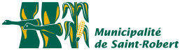 Saint-Robert - logo