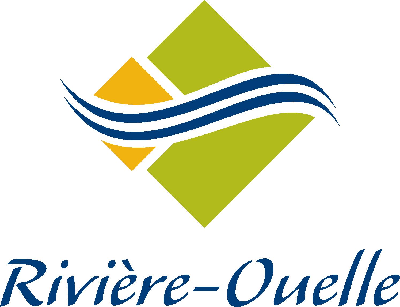 Rivière-Ouelle - logo