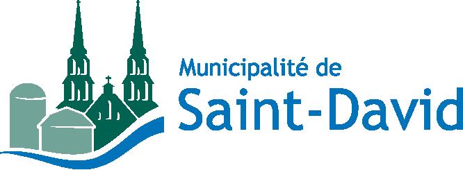 Saint-David - logo