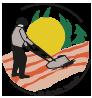 Sainte-Gertrude-Manneville - logo