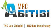 MRC Abitibi - logo