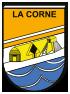 La Corne - logo