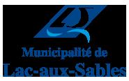 Lac-aux-Sables - logo