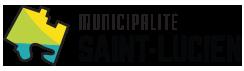 Saint-Lucien - logo