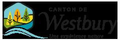 Canton de Westbury - logo