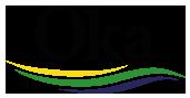 Oka - logo