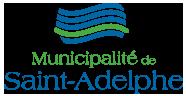 Saint-Adelphe - logo