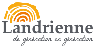 Landrienne - logo