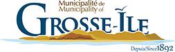 Grosse-Île - logo