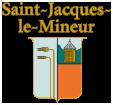 Saint-Jacques-le-Mineur - logo