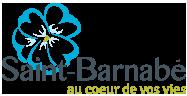Saint-Barnabé - logo