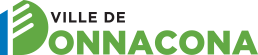 Donnacona - logo