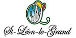 Saint-Léon-le-Grand - logo