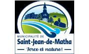 Saint-Jean-de-Matha - logo
