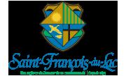 Saint-François-du-Lac - logo