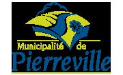 Pierreville - logo