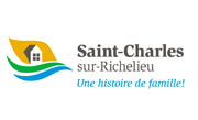 Saint-Charles-sur-Richelieu - logo