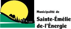 Sainte-Émélie-de-l'Énergie - logo
