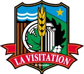La Visitation-de-Yamaska - logo